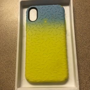 New Speck IPhone X Case
